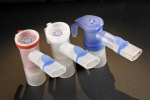 Nebulizer Types