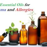 7 Best Essential Oils For Asthma And Allergies