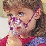 Importance of Pediatric Nebulizers