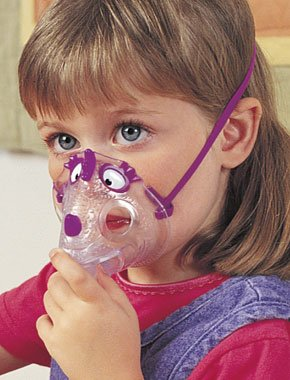 7 Best Pediatric Nebulizer For Asthma, Cold and Congestion