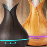 5 Best Essential Oil Diffuser For Asthma and Allergies